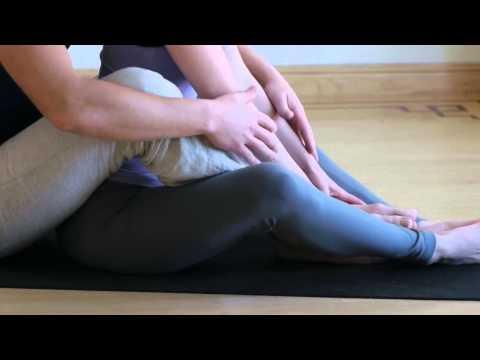 Partner Yoga for Friends and Lovers   Rock with You