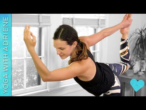 Confidence Boost Yoga – Yoga With Adriene