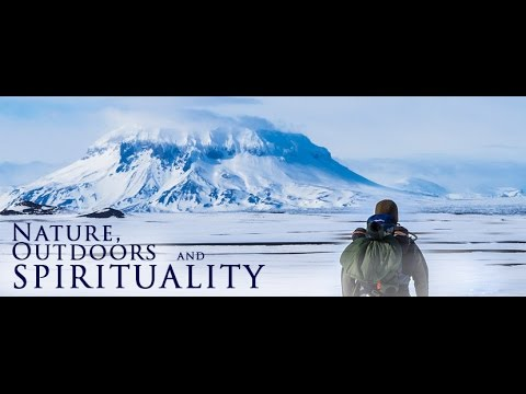 Nature and Spirituality – Hiking in Iceland