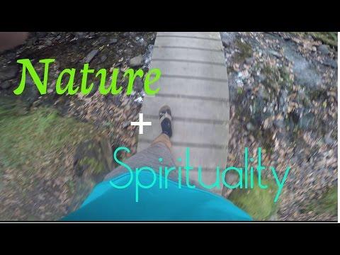 Walk with me (Nature + Spirituality)