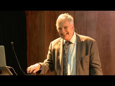 Compassion – with Professor Paul Gilbert