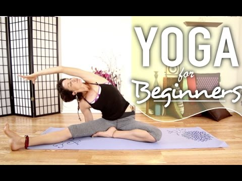 Bedtime Yoga – 20 Minute Calming & Relaxing Night Time Flow