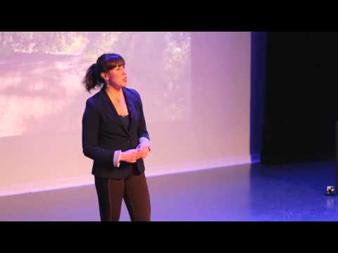 Happiness & Health Resides Within | Kaitlin Armstrong | TEDx Fort McMurray