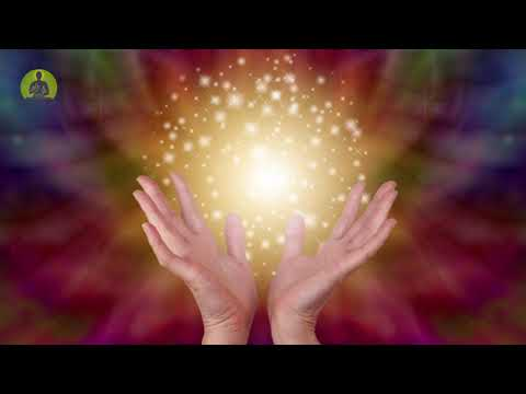 """Pure Clean Positive Energy Vibration"" Meditation Music, Healing Music, Relax Mind Body & Soul"
