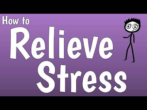 17 Science-Backed Ways to Relieve Stress Right Now!