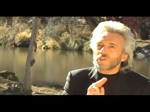 Gregg Braden on Consciousness  & how we can change the world
