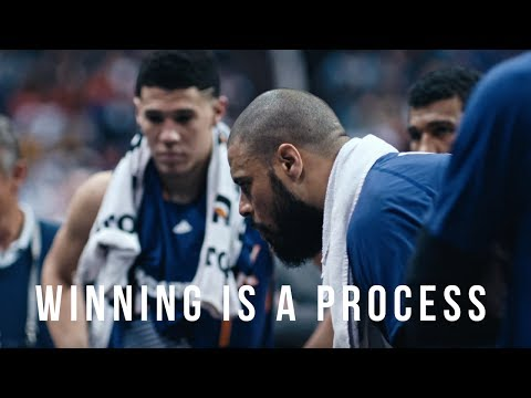 WINNING IS A PROCESS (Featuring Eric Thomas) 2017 Motivation