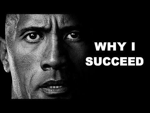 Dwayne Johnson – Gym Motivation – Motivational Speech
