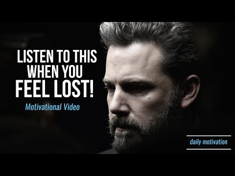 Find Yourself | MOTIVATIONAL SPEECH | MOTIVATIONAL VIDEO | MORNING MOTIVATION | MOTIVATION FOR 2018