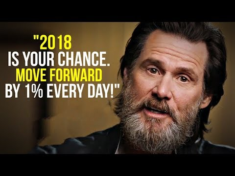 MOTIVATION FOR 2018 – Invest in Yourself – One of The Most Motivational Video for Success&Study