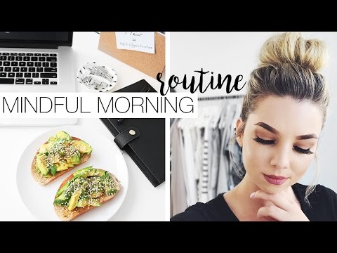 My Mindful Morning Routine – Set Yourself Up For The Day