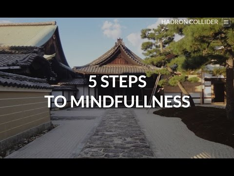 Day 2: Top 5 ways to become Mindful:How to use mindfulness in everyday life:Mindfulness Explained