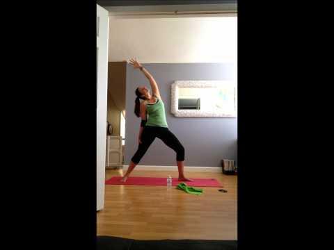 DDP Yoga 'Double Black Diamond' Workout Review!