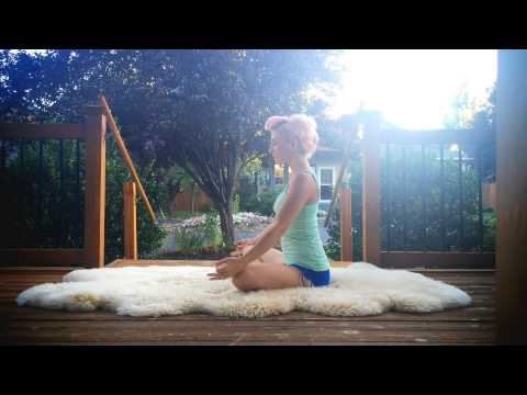 Morning Kundalini Yoga Meditation