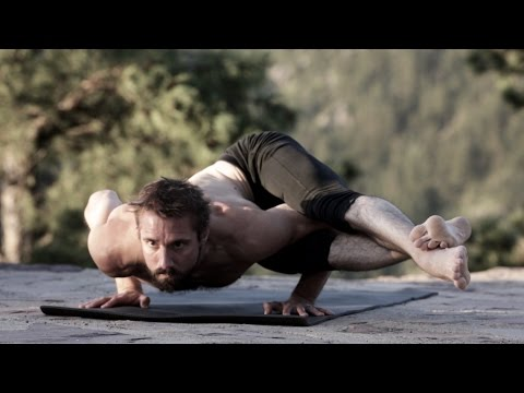Into the Sun | Ashtanga Yoga Demo | Ty Landrum