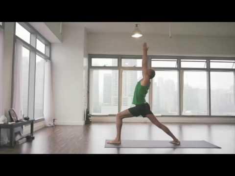 Ashtanga Yoga Primary Series with Clayton Horton