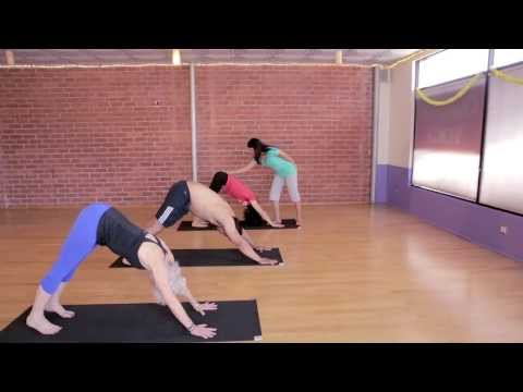 Ashtanga Yoga 15 – 20 minute home practice