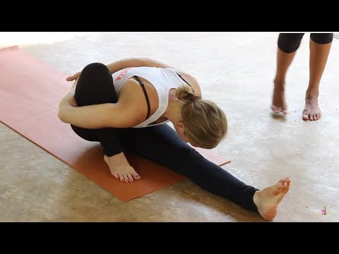 Ashtanga Yoga for Beginners – Half Primary Series