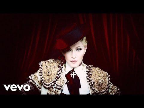 Madonna – Living For Love