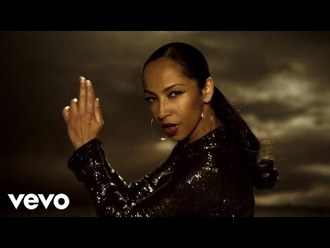 Sade – Soldier Of Love (Official Video)