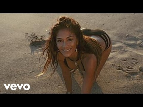 Nicole Scherzinger – Your Love