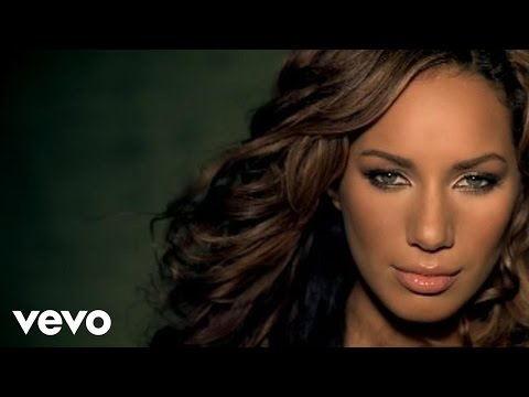Leona Lewis – Bleeding Love (US Version)