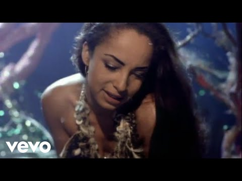 Sade – No Ordinary Love (Official Video)