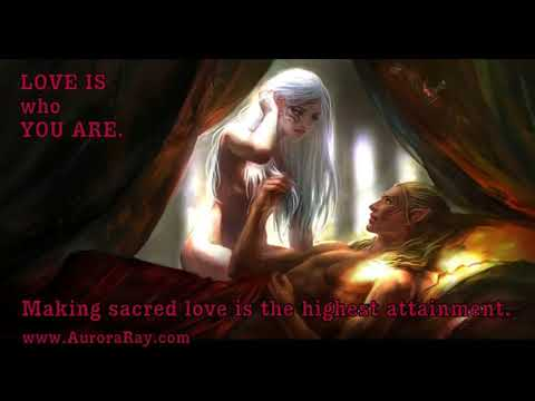 Twin Flame Sacred Sexuality   A Bridge to Higher Levels of Consciousness!   YouTube