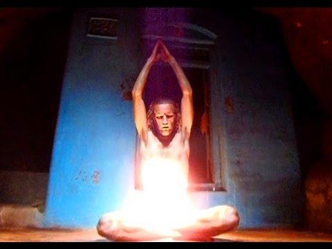 Kundalini Energy, Sexuality & Sexual Energy Explained