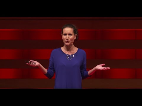 Women's Sexuality Isn't 'Complicated' | Sarah Barmak | TEDxToronto