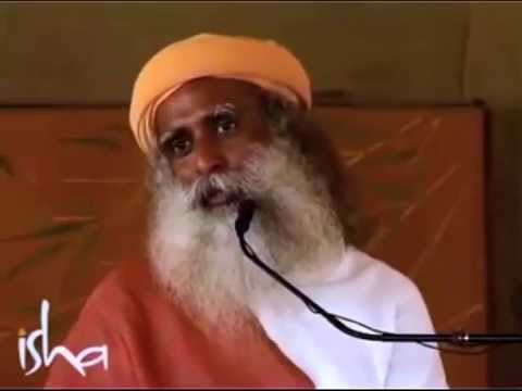 Sadhguru on How to Handle Sexuality