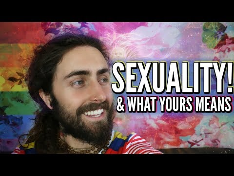 My Sexuality (& What Yours Means in Life)