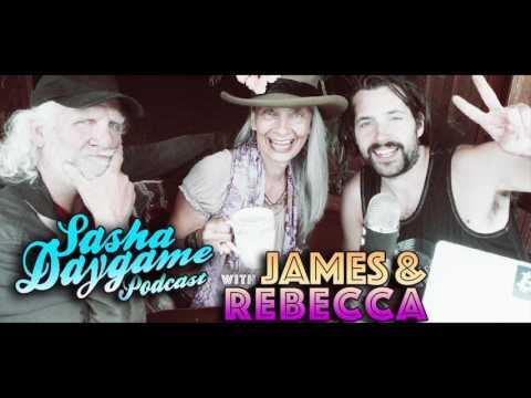 Divine Connection through Tantric Sex – Sasha Daygame Podcast 2017