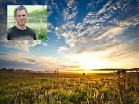 Body Scan Meditation – Jon Kabat-Zinn
