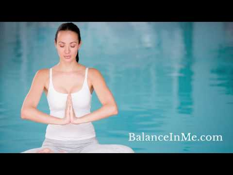 Body Scan Guided Meditation