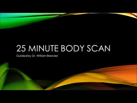 25m guided body scan meditation (more at twitter.com/wtbrendel)