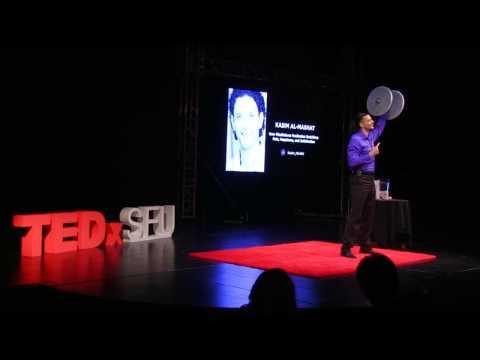 How mindfulness meditation redefines pain, happiness & satisfaction | Dr. Kasim Al-Mashat | TEDxSFU