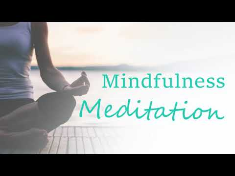 10 Minute Mindfulness Guided Meditation Joy Peace Happiness Gratitude