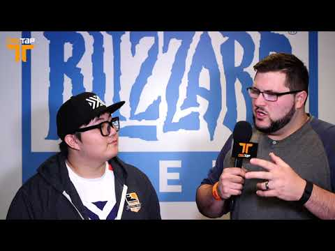 NYXL's Pine on Dealing With Anxiety in Stage 2 and Thoughts on Brigitte Coming to Overwatch League