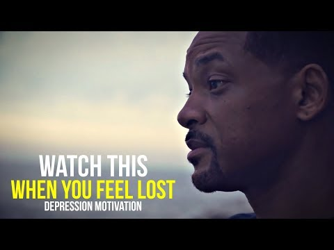 Depression Motivation – Broken heart, Anxiety and Hard Times