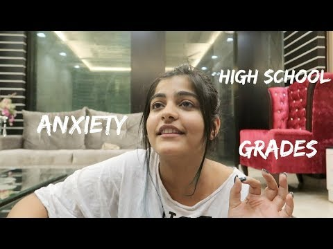 ANXIETY | HIGH SCHOOL | RELATIONSHIPS || MOTIVATIONALSESSION