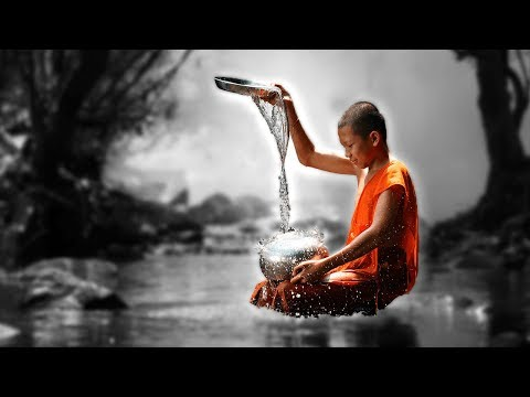 20 minutes meditation music: MINDFULNESS music to stop inner chatter, silent mind music