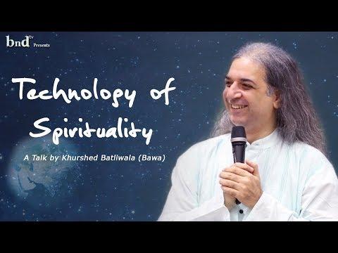Technology of Spirituality (Full Version)