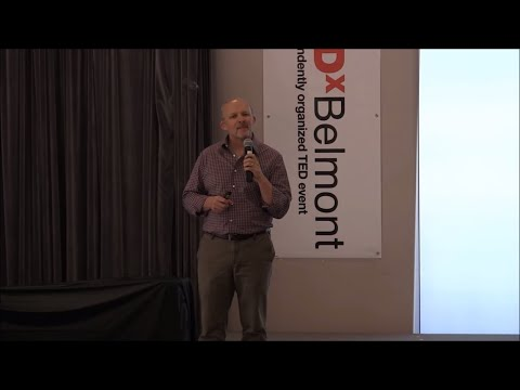 Relaxation or Realization? Clearing Up Misconceptions of Mindfulness | Dan Huston | TEDxBelmont