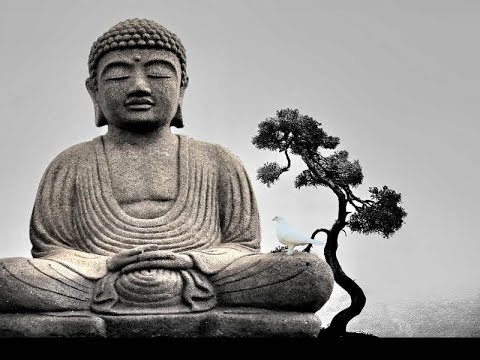 MINDFULNESS MEDITACIÓN GUIADA en ESPAÑOL Principiantes ⚘ Clase Teórica Completa ॐ Atención Plena