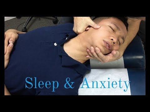 Part 1/2 Headache, Anxiety, Sleep & Vertigo all gone with REAL chiropractic