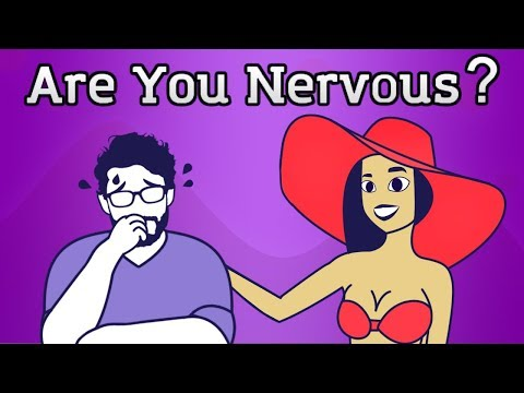 Masculine Man: How I Overcame My Social Anxiety (Animated Story)