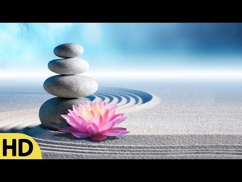 Beautiful Zen Music, Relaxing Music, Calm Music, Stress Relief Music, Peaceful Music, Relax, ☯3454