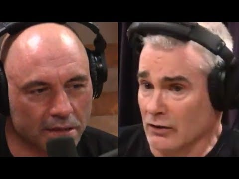 Henry Rollins on His Social Anxiety – Joe Rogan Podcast
