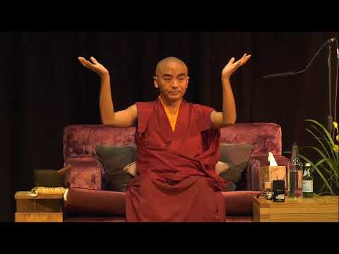 Meditation and Going Beyond Mindfulness – A Secular Perspective